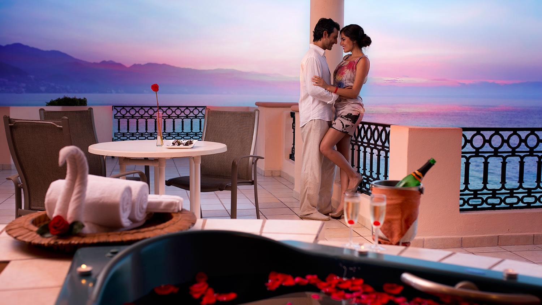10 tips de viaje para tu luna de miel en m xico - Hoteles luna de miel ...