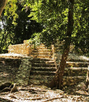 Zonas Arqueológicas Quintana Roo
