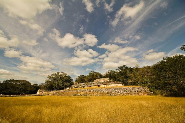 Labna zona arqueologica