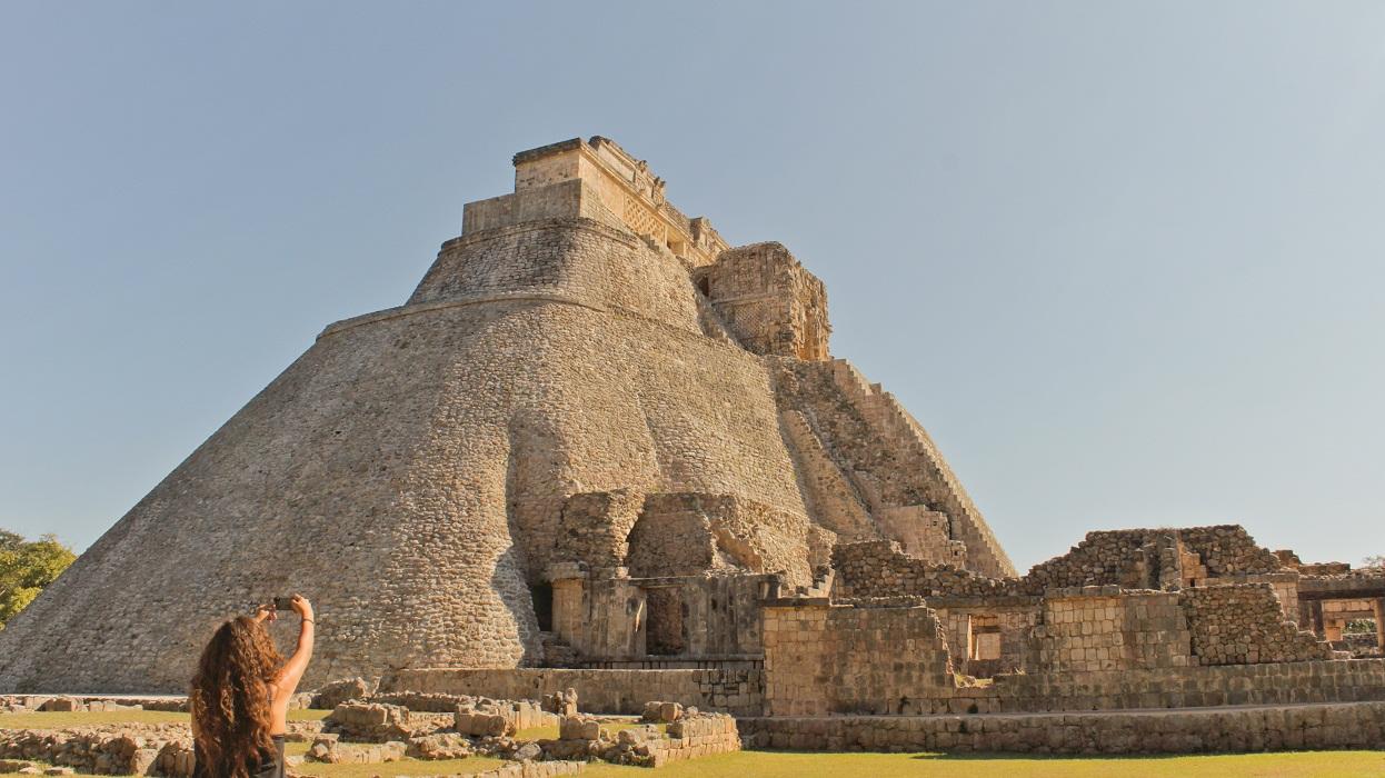 Ruta Puuc Un viaje al pasado de la Cultura Maya en Yucatan
