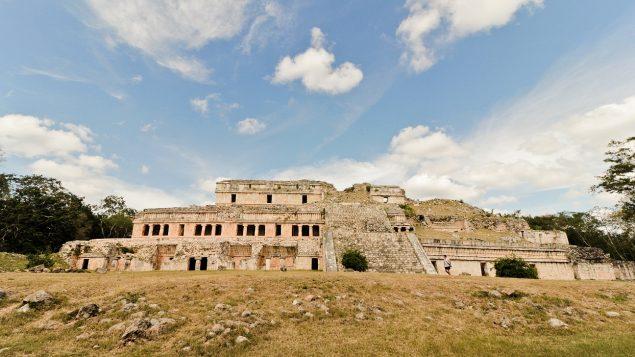 Sayil Zona Arqueologica