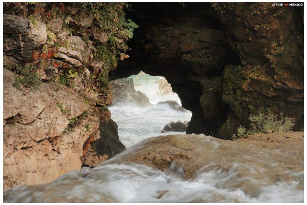 Cascadas Chiapas