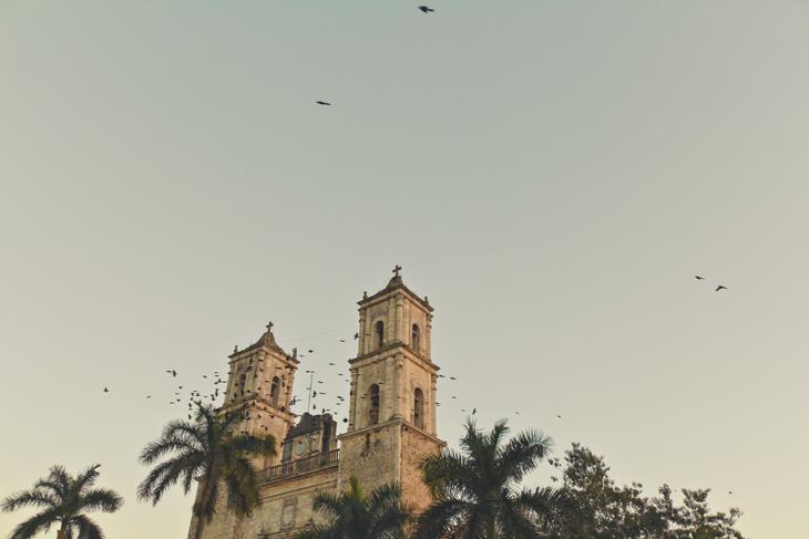 Catedral de Valladolid, Pueblo Mágico de Yucatán