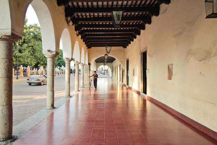 Centro Histórico de Valladolid, Pueblo Mágico