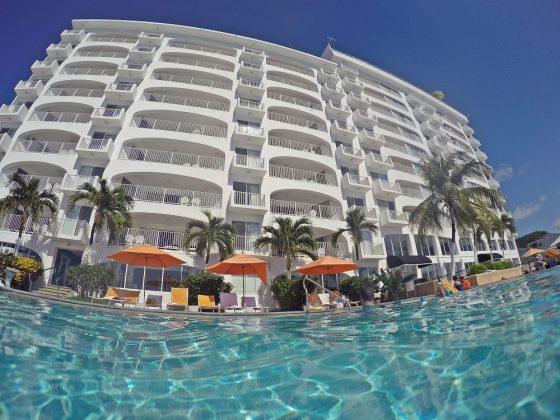 Coral Princess Hotel Cozumel Dive and Golf Resort