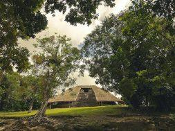 Zonas Arqueologicas en Quintana Roo