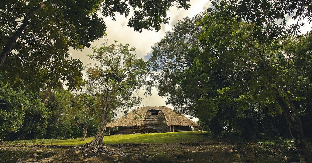 5 Zonas Arqueológicas en Quintana Roo que muy pocos conocen