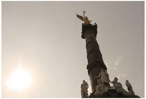 ¿Qué visitar en la Ciudad de México cuando es tu primera vez?