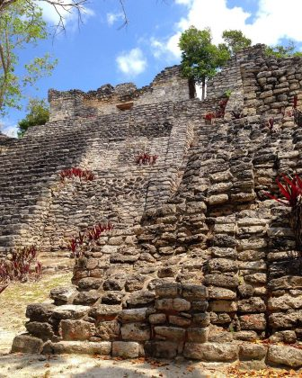 kinichna - Zonas Arqueológicas Quintana Roo