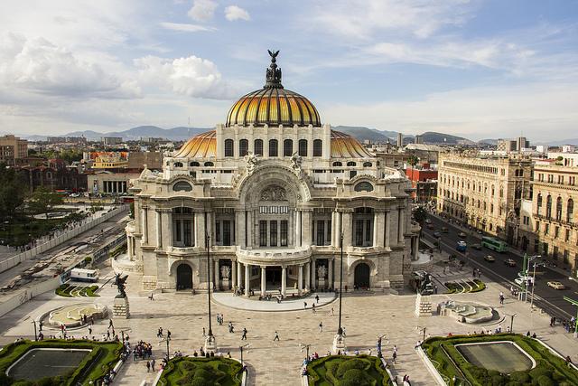 Qué visitar en la Ciudad de México cuando es tu primera vez?