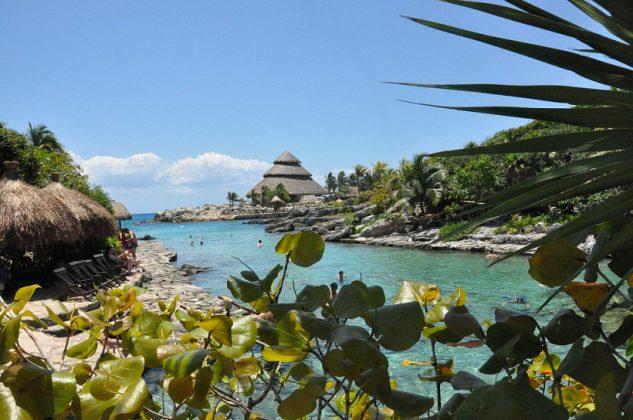 ¡Aquí comienza la aventura! Los X Mejores parques temáticos en la Riviera Maya