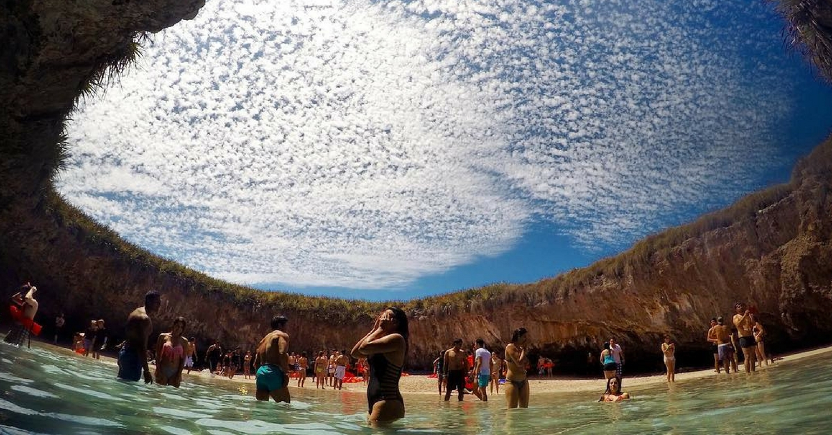 15 Destinos Alucinantes en México que tienes que ver para creer