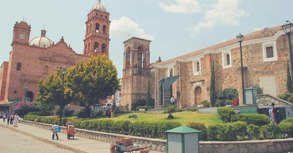 3 Imprescindibles Pueblos Mágicos de Jalisco ¡Para disfrutar la naturaleza!