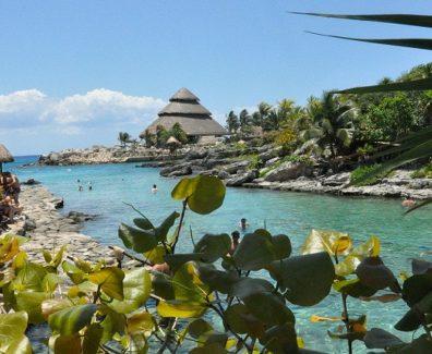 Los 5 Mejores Parques Tematicos en la Riviera Maya