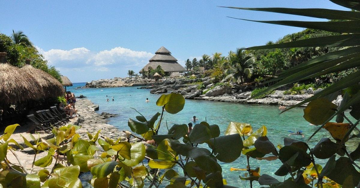¡Aquí comienza la aventura! Los 5 Mejores parques temáticos en la Riviera Maya