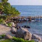 Los 5 destinos de playa para hacer yoga en México