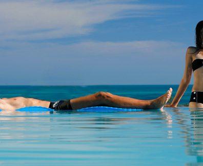Los 7 mejores hoteles en Cozumel para romancear