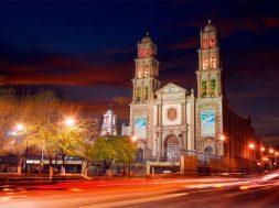 Lugares y hoteles en Chihuahua Algunas opciones para tu próximo viaje