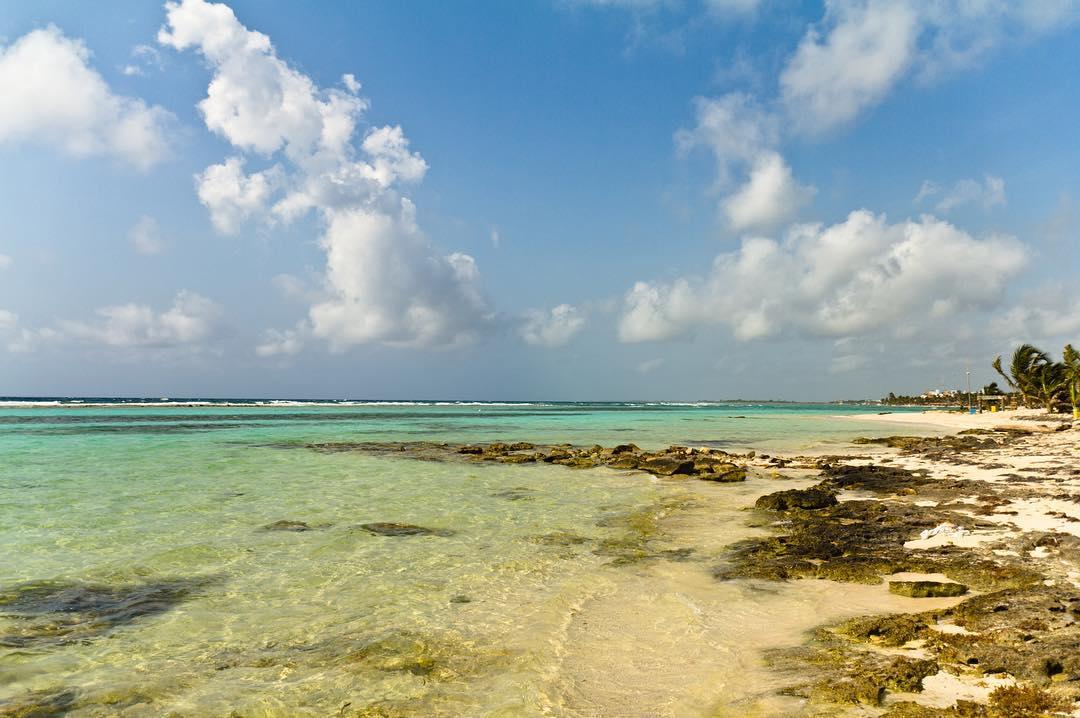 Mahahual, tesoro de la Costa Maya