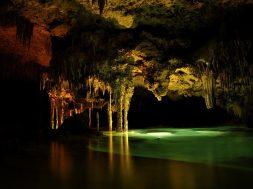 Río Secreto, descubriendo el Inframundo Maya