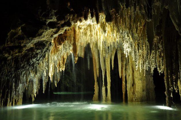 Rio Secreto Reserva Natural