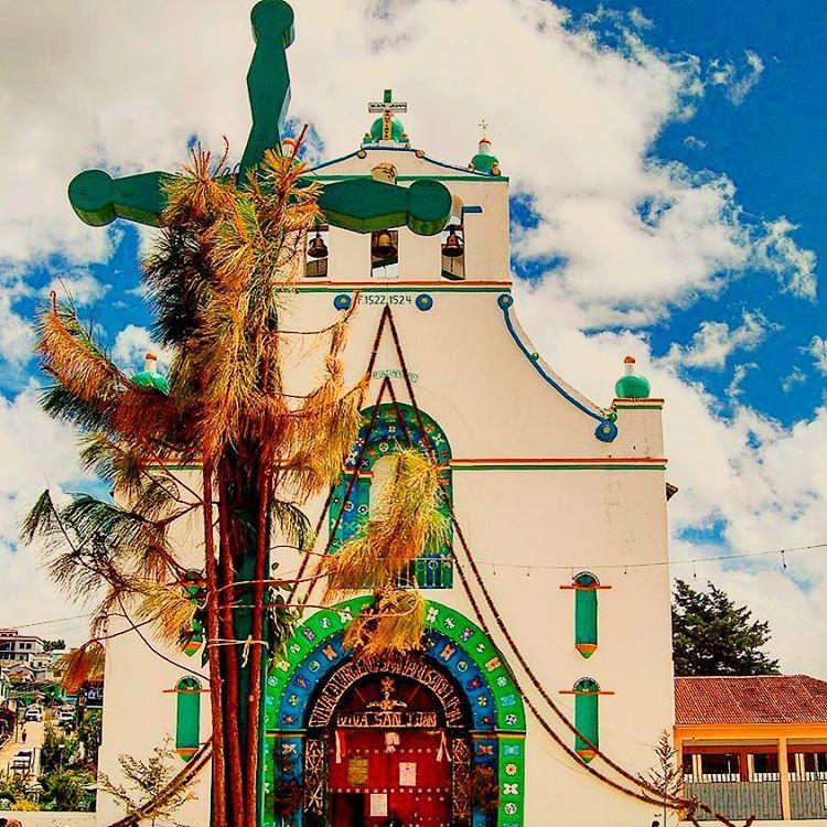 San Juan Chamula - Chiapas