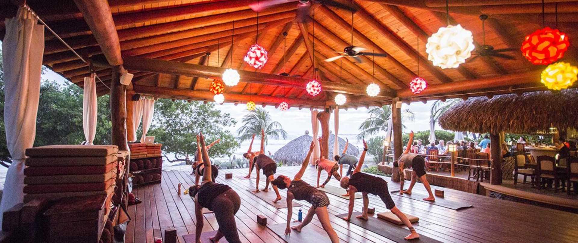 Yoga-Present-Moment