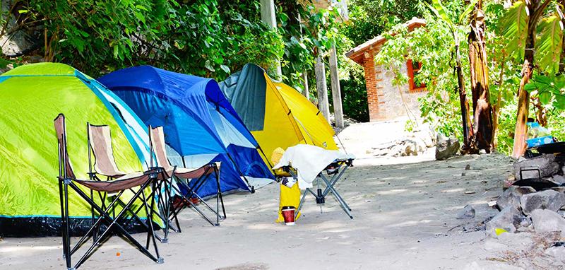 campamento tolantongo
