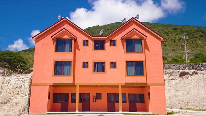 hotel molanguito tolantongo