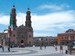 ¡Conoce 5 inolvidables hoteles en Aguascalientes!