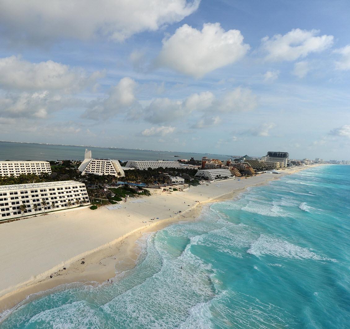 Grand Oasis Cancun - Hotel