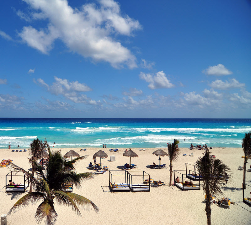 Grand Oasis Cancun - Playa