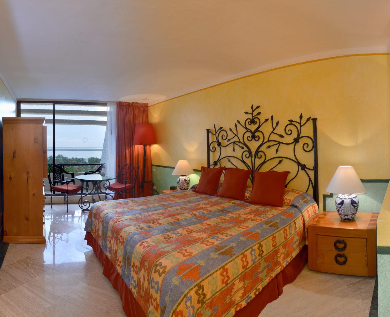Hotel Grand Oasis Cancun - Habitaciones