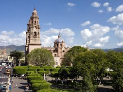 ¡Descubre los 4 increíbles hoteles en Morelia a un paso de la cultura!
