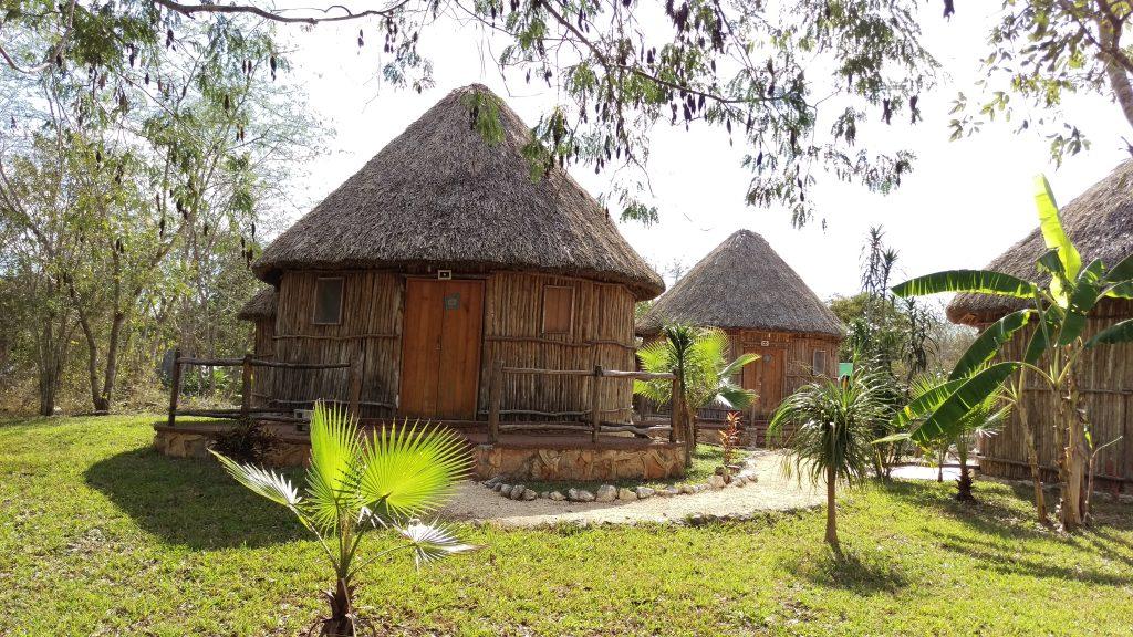 Cabañas San Antonio Mulix, Yucatan