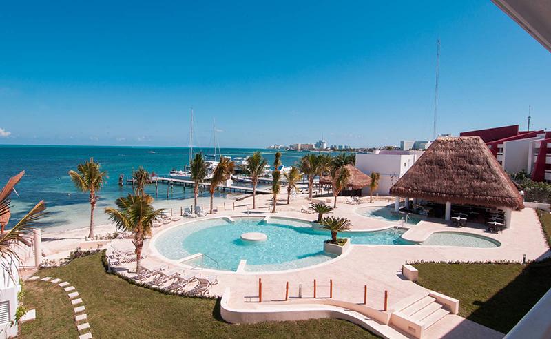 Hotel Cancun Bay paquetes de viajes