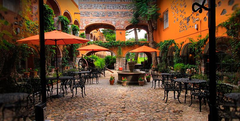 Hotel Monteverde Best Inns