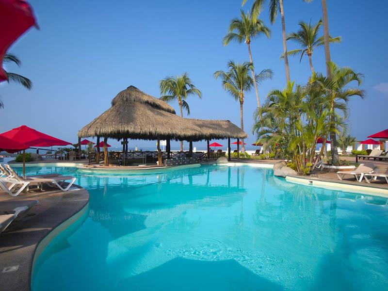 Hotel Plaza Pelicanos Grand Beach Resort