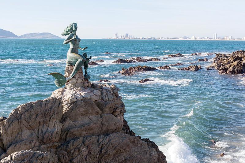 Mazatlan, paquetes de viajes con hotel y tour