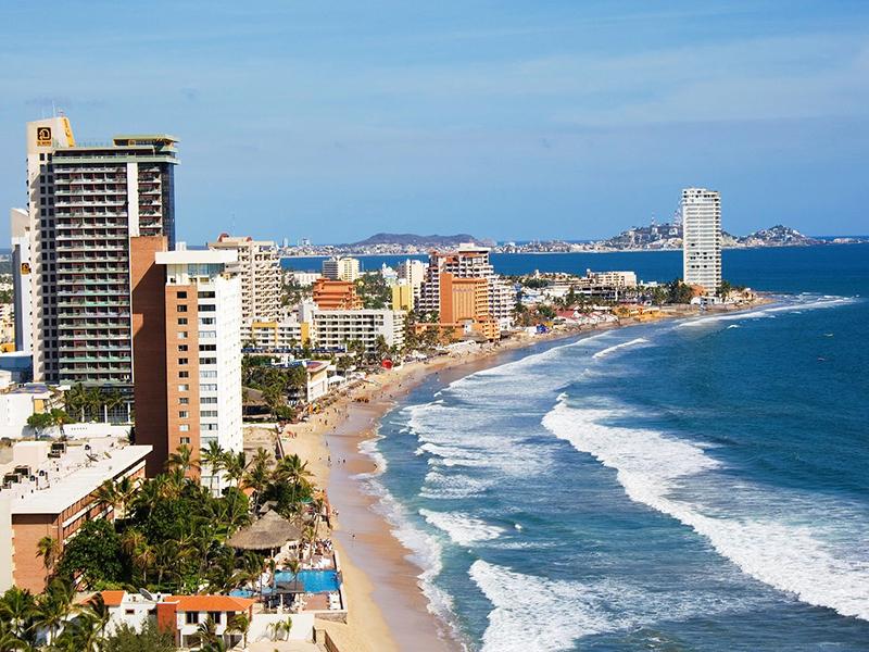 Paquetes de Viajes a Mazatlan