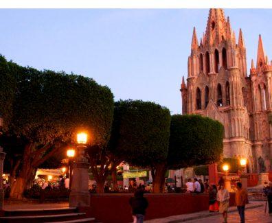 Puedes Identificar estos 20 Destinos en México con una sola imagen