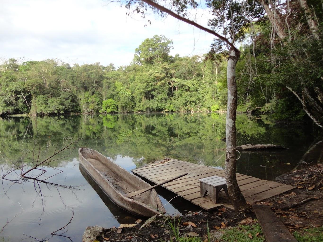 Santuario del Cocodrilo Tres Lagunas Chiapas 2