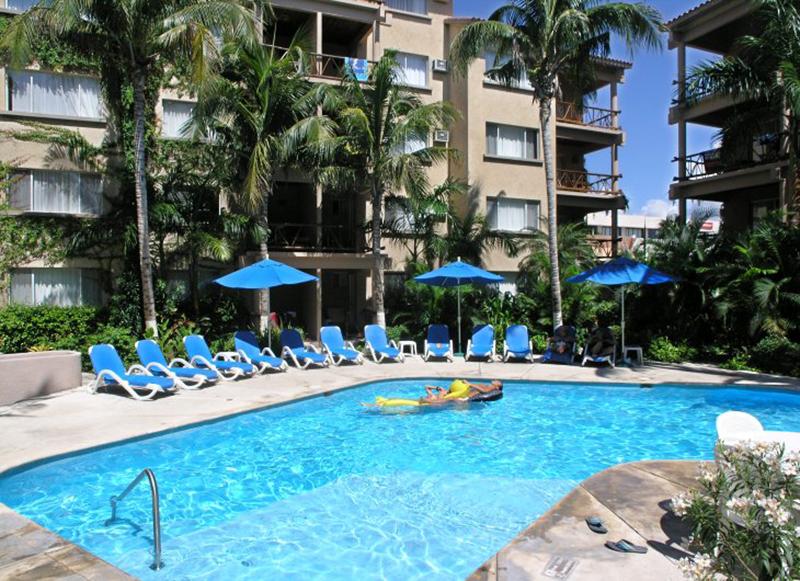 Tukan Hotel & Beach Club Playa del Carmen