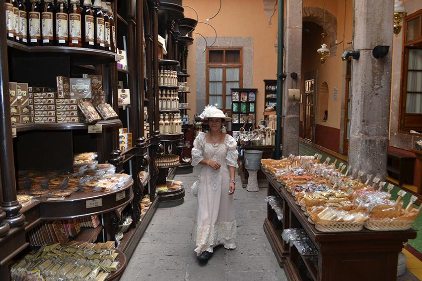 museo del dulce Morelia