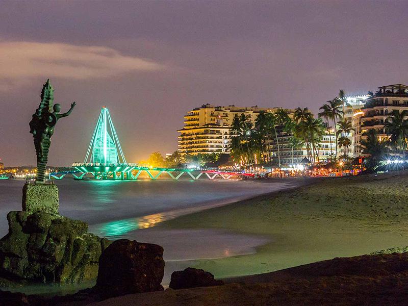 paquetes de viajes a Puerto Vallarta