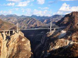 7 Puentes en México que son extraordinarias obras de la Ingenieria
