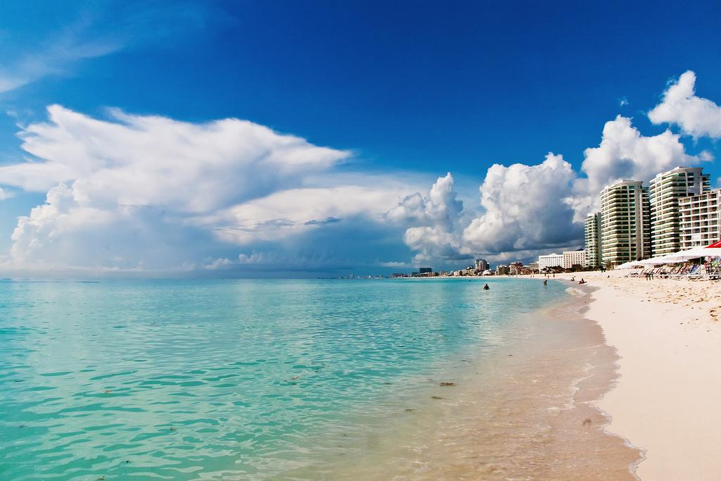 9256dfee58916 Top 8 para vivir una Navidad en las Playas de México