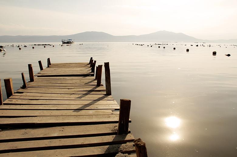 Chapala, el Lago más grande de México
