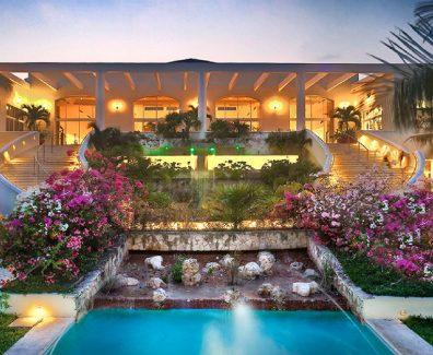 Dorado Royale Riviera Maya