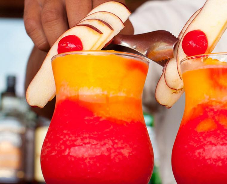 Dorado Royale Riviera Maya Bebidas Premium Gourmet Todo Incluido